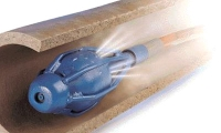 Что такое гидродинамическая прочистка канализации?