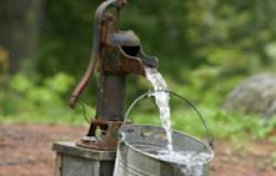 Нецентрализованные источники водоснабжения