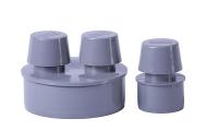 О чем поют канализационные трубы или зачем нужен воздушный клапан для канализации?