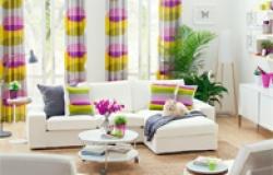 Особенности интерьера трехкомнатной квартиры
