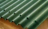 Андулиновая крыша. Цена материала, его строение и особенности монтажа.