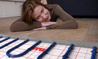 Теплый пол: водяное отопление или электросеть?