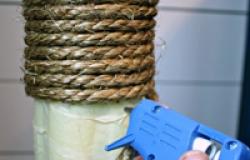 Как задекорировать трубу отопления