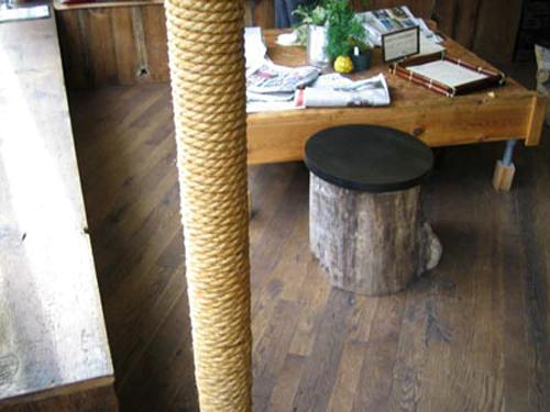 Декор труб отопления своими руками фото