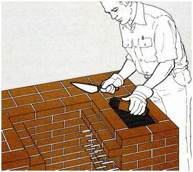 Строительство блоками своими руками