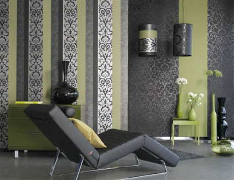 decor-in-gray-and-green